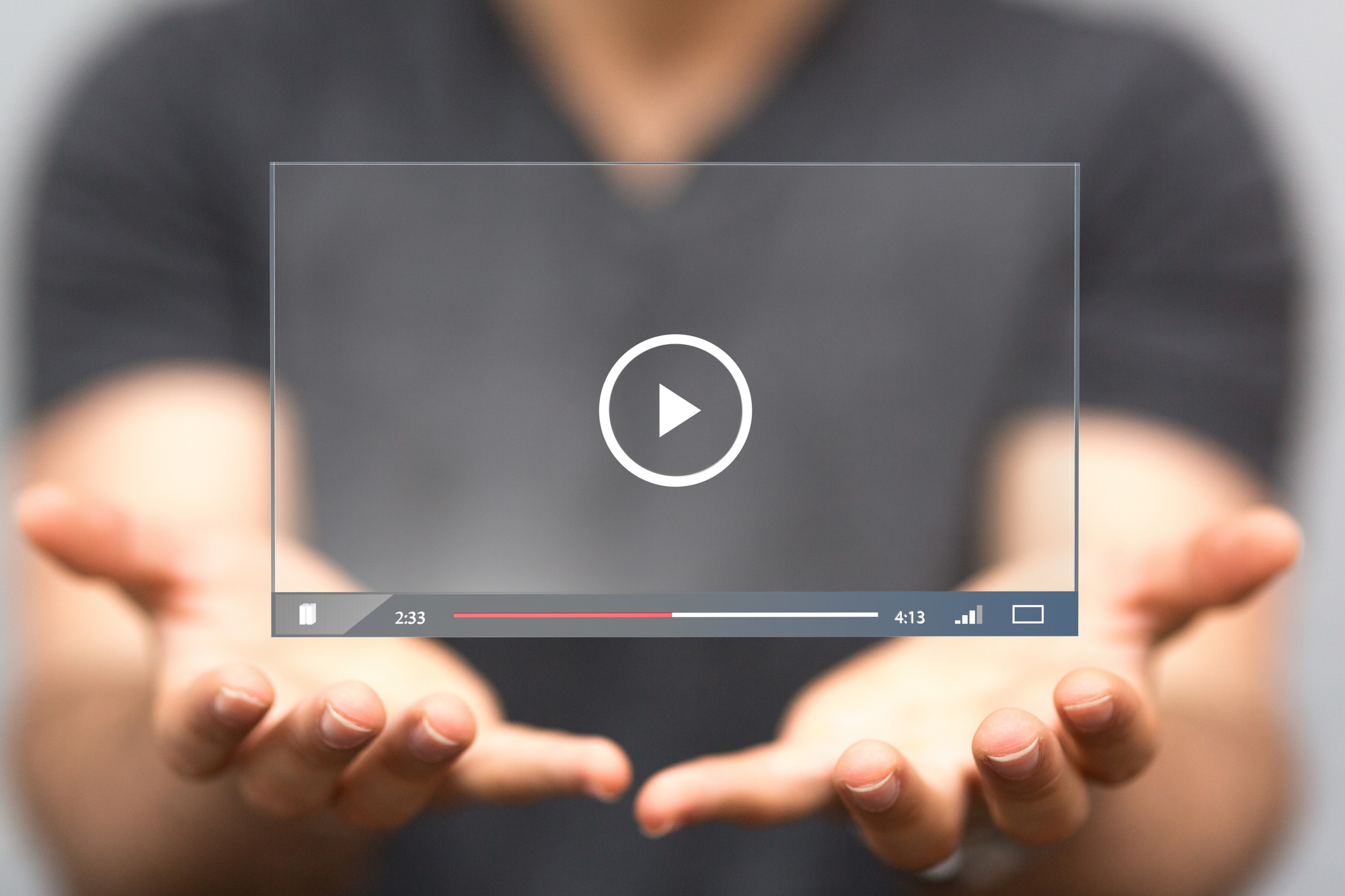 Viral Videos on YouTube